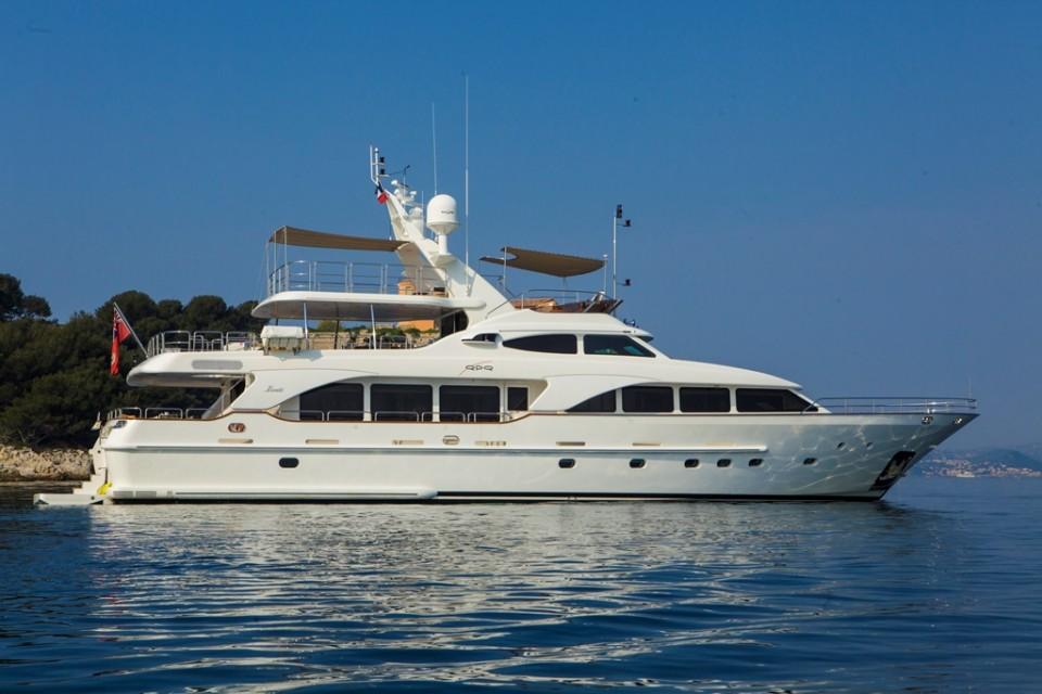 Concierge Yachts
