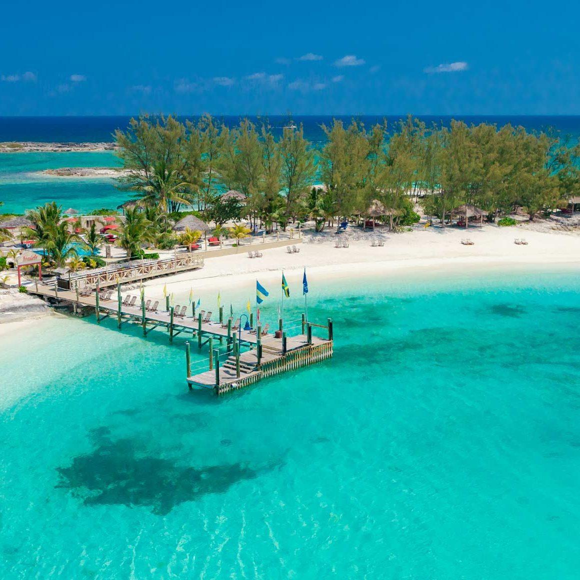Sandals Royal Bahamian - Bahamas
