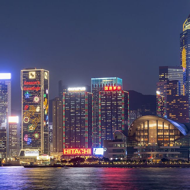 Hong Kong Luxury Travel Concierge Services