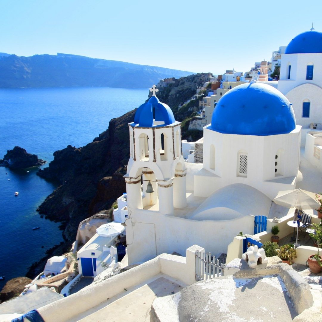 Santorini Travel Concierge
