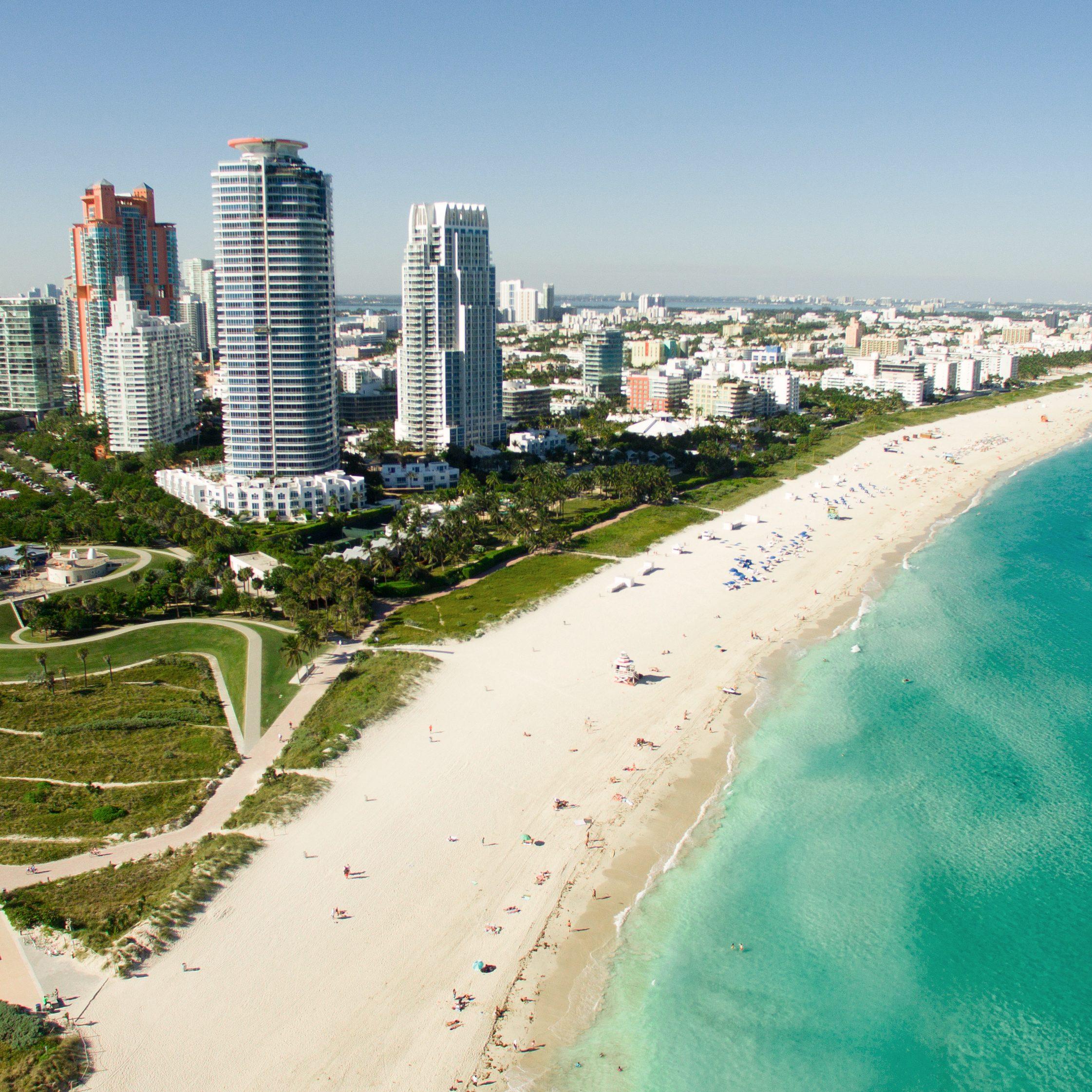 South Beach Miami Concierge