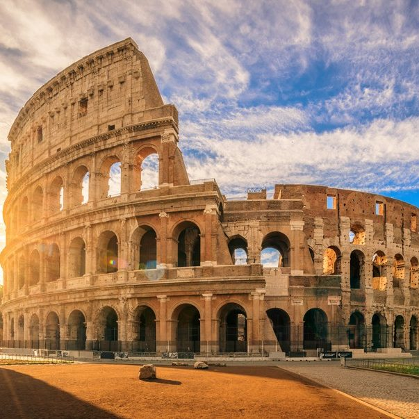 Rome Travel Concierge