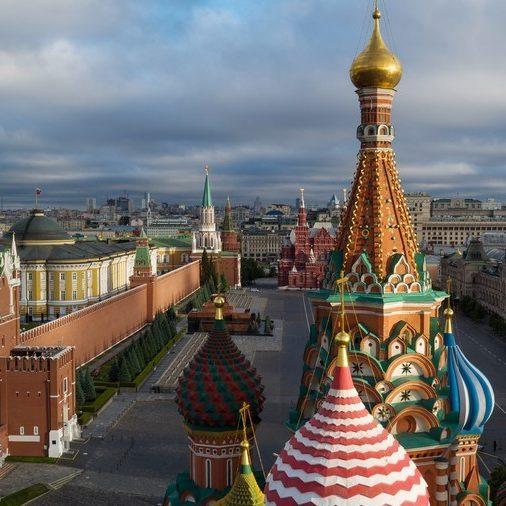 Moscow Luxury Concierge