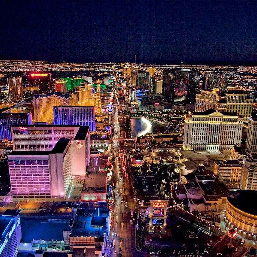 Las Vegas Global Concierge