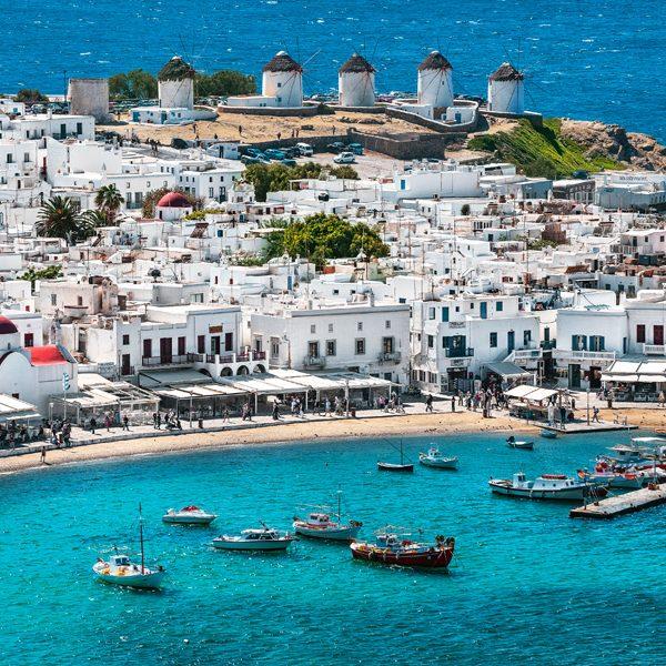 Mykonos Travel Concierge