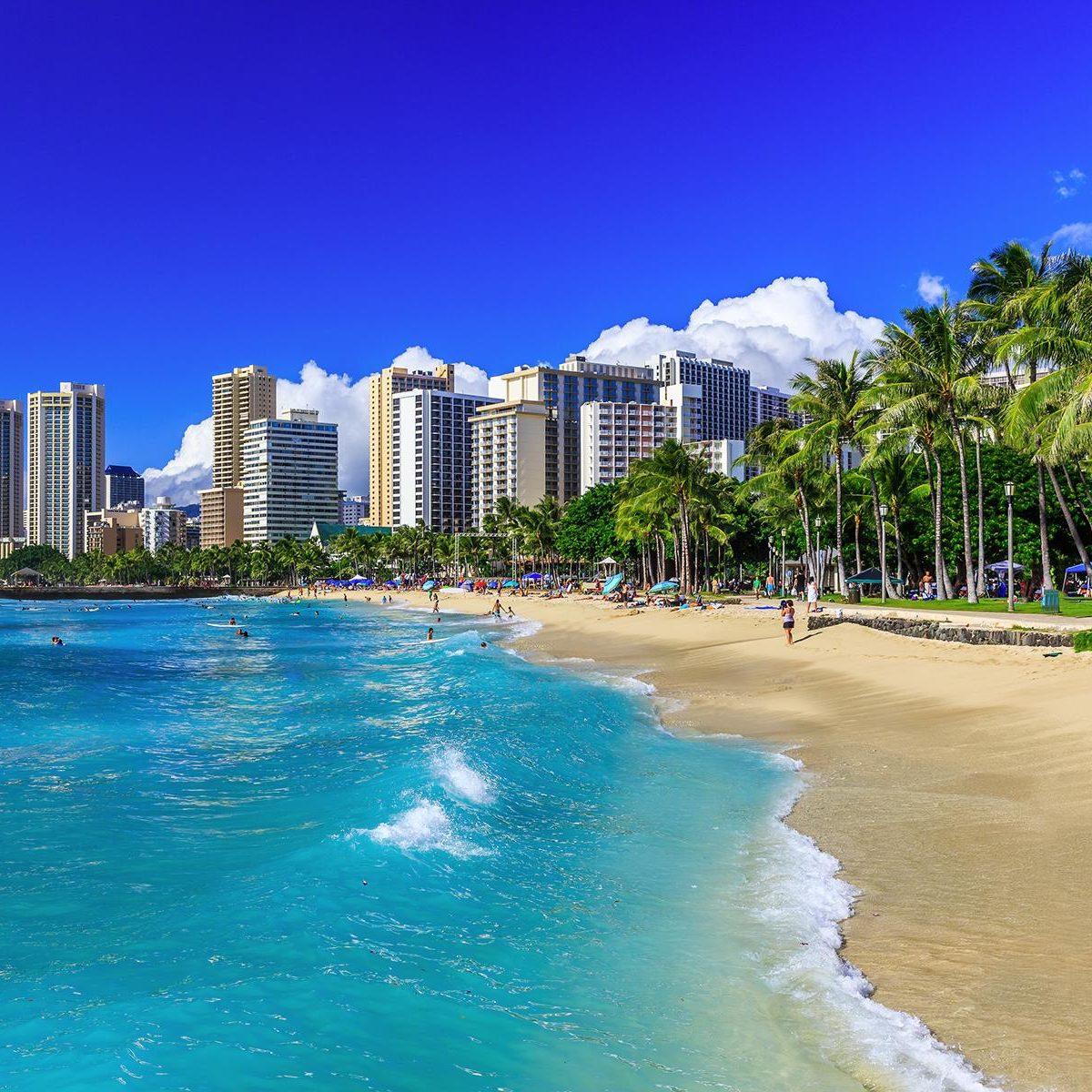 Hawaii Global Luxury Concierge