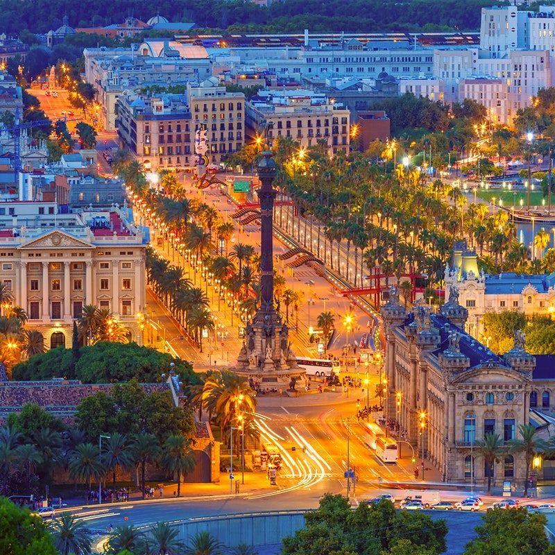 Barcelona City Global Concierge