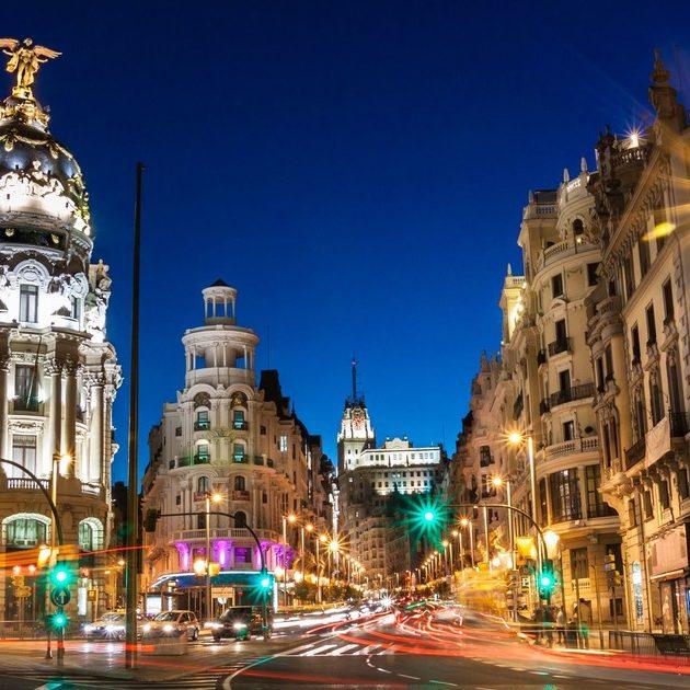 Madrid Luxury Concierge