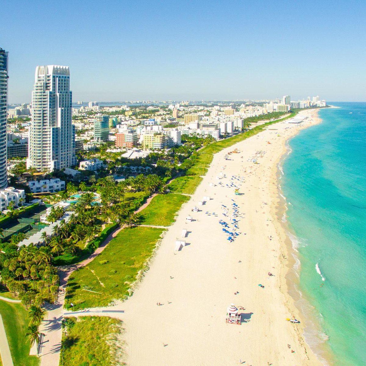 Miami Bech