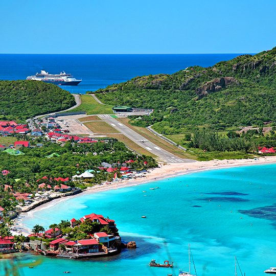 St.-Barts-Aerial-View-By
