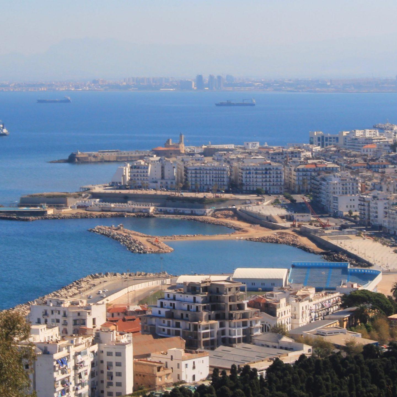 algiers-algeria